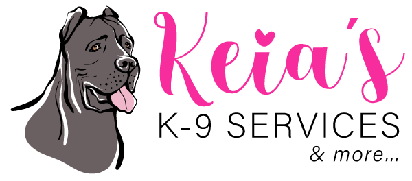 Keia's K-9 Services & More