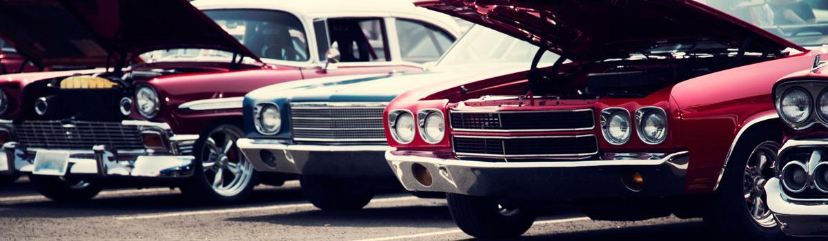 9TH ANNUAL CAR SHOW – SAT. AUGUST 15, 2020