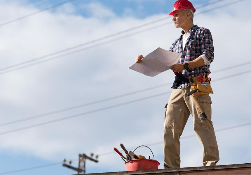 Residential Roofers Baltimore MD