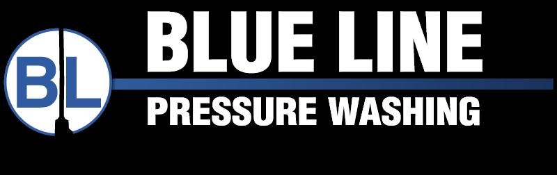 Blue Line Pressure Washing, LLC