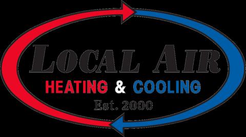Local Air Logo