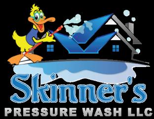 Skinner's Pressure Washing