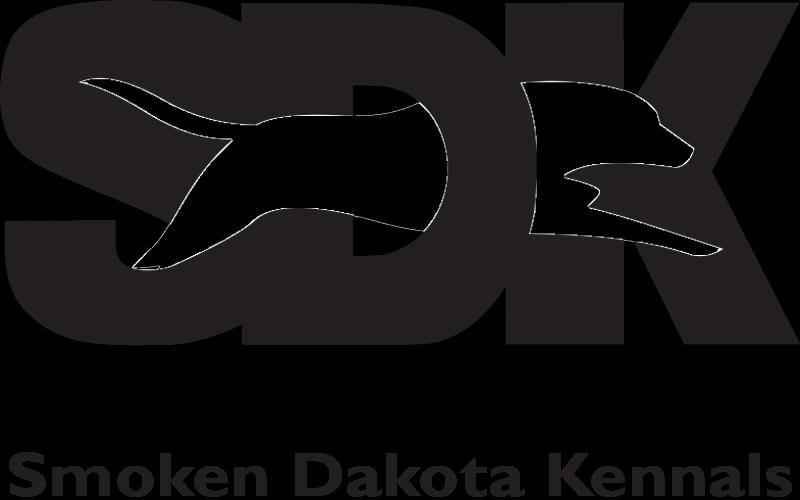 Smoken Dakota Kennels