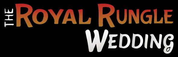 The Royal Rungle Wedding
