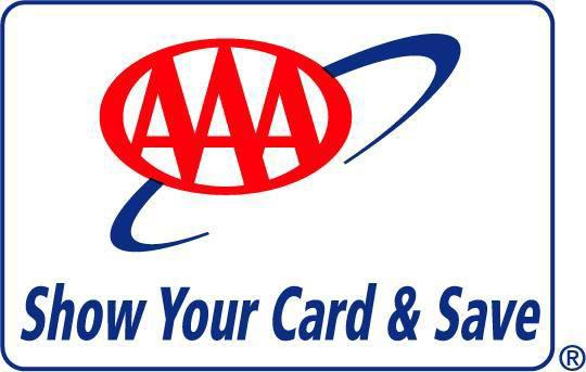 AAA Affiliation