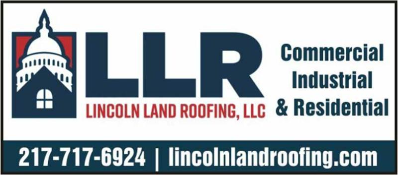 Lincoln Land Roofing