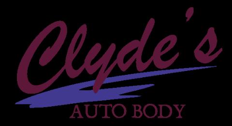 Clyde's Auto Body