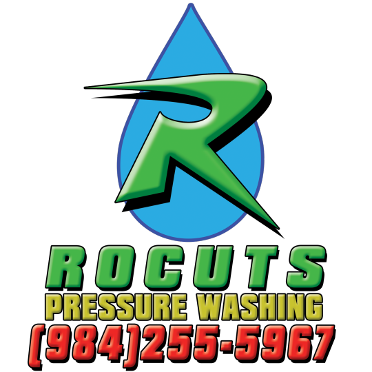 Rocuts Pressure Washing LLC