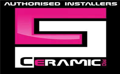 Ceramic Pro Authorized Installers logo