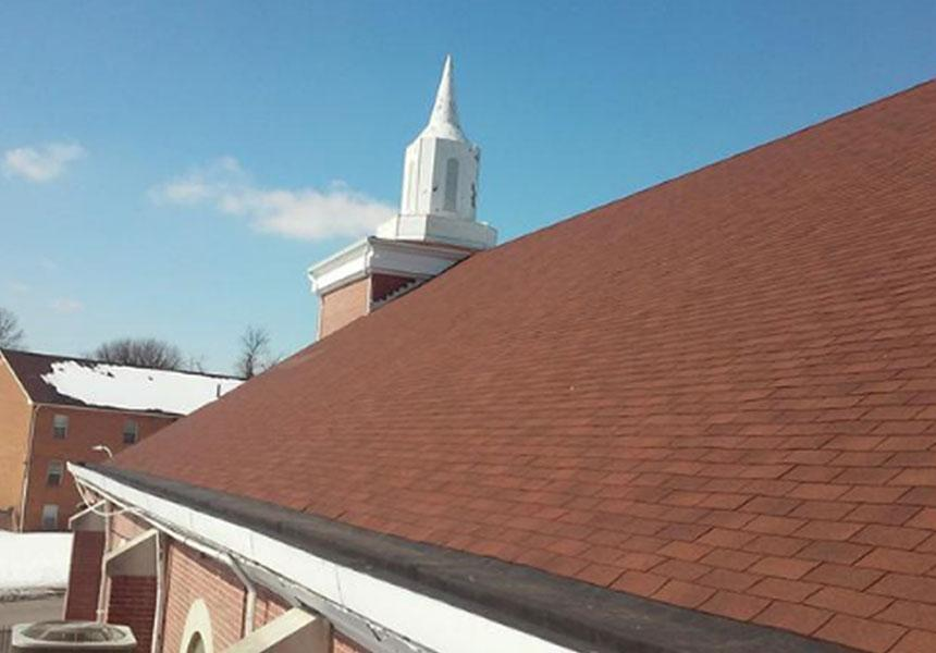 Commercial Roofing Contractors Baltimore MD