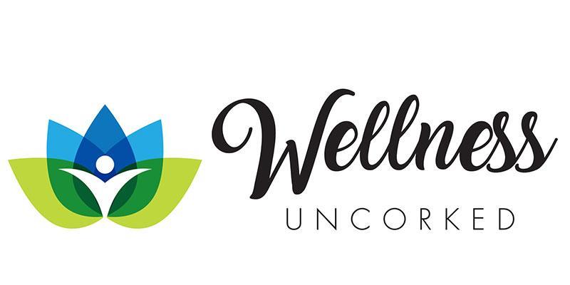 Wellness Uncorked Logo
