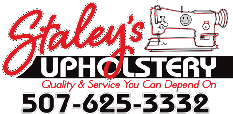 Staley's Upholstery